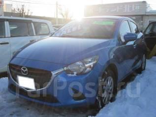 Mazda Demio. автомат, передний, 1.5, дизель, 70 000тыс. км, б/п. Под заказ