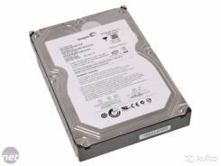 Жесткие диски. 1 500 Гб, интерфейс 3.5