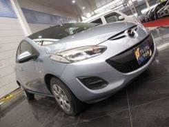 Mazda Demio. автомат, 4wd, 1.3, бензин, 63тыс. км, б/п. Под заказ