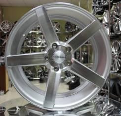 """Vossen. 8.5x19"""", 5x120.00, ET38, ЦО 72,6мм."""