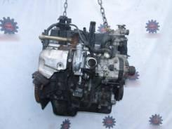 Двигатель в сборе. Hyundai Terracan Двигатель J3