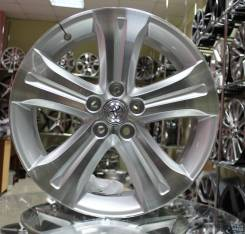 "Toyota. 7.5x19"", 5x114.30, ET35, ЦО 60,1мм."