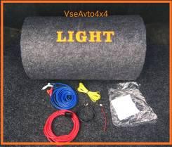 Сабвуфер Light 100 W Бесплатная доставка