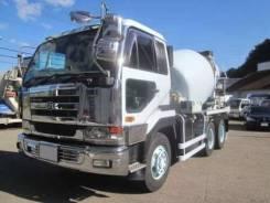 Nissan Diesel UD. UD trucks, 17 990 куб. см., 4,50куб. м. Под заказ