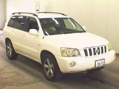 Toyota Kluger V