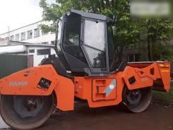 Дорожный каток HAMM HD - 70