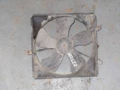 Вентилятор радиатора ДВС TY Avensis ZZT220 , шт