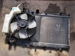 Вентилятор радиатора ДВС SB Legacy BP5 в сборе, шт