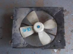 Вентилятор радиатора ДВС TY Camry/Vista SV3# , шт