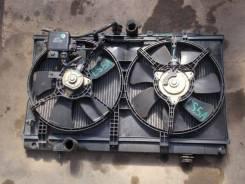 Вентилятор радиатора ДВС MMC Lancer CS5A , шт