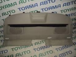 Полка багажника. Toyota Camry, ACV40