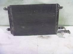 Радиатор кондиционера Skoda Octavia (1Z) с 2004-2013 1K0820411A
