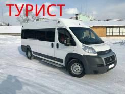 Fiat Ducato. Продам добротный автобус Дукато Макси Турист, 2 300 куб. см., 16 мест