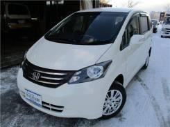 Honda Freed. автомат, 4wd, 1.5, бензин, б/п. Под заказ