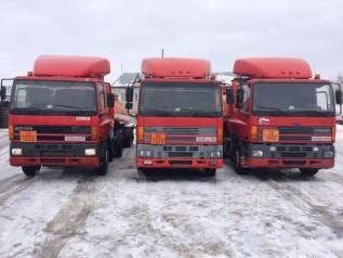 DAF. Продажа тягача Daf, 12 580 куб. см., 19 000 кг.