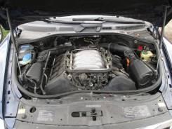 Двигатель Touareg 4,2 AXQ (310 л. с. )