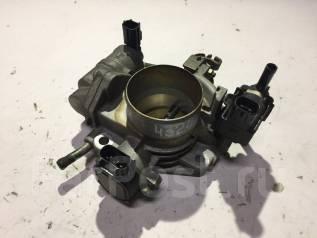Заслонка дроссельная. Mazda: Training Car, Mazda3, Demio, Verisa, Axela Двигатели: MZR, MZR16L, MZR20L, MZRDISI, MZRDISI23LTURBO, MZRDISIL3VDT, MZRLF1...