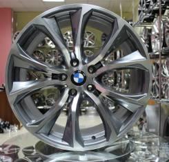 """BMW. 10.0/11.0x20"""", 5x120.00, ET40/30, ЦО 74,1мм."""