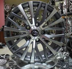 "Toyota. 8.5x20"", 5x150.00, ET60, ЦО 110,2мм."