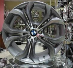 """BMW. 10.0x20"""", 5x120.00, ET40, ЦО 74,1мм."""