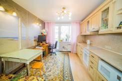 2-комнатная, улица Космонавтов 3. Тихая, агентство, 44кв.м.