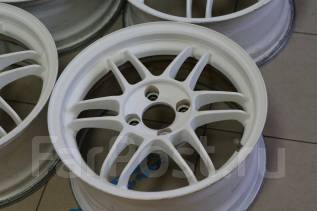 AME Tracer TSSC. 7.0x15, 4x100.00, ET45