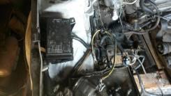 Блок предохранителей под капот. Mitsubishi Lancer, C62A Двигатель 4G15