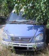 ГАЗ 3302. Газель 3302-216 бортовая, 3 000куб. см., 1 500кг., 4x2