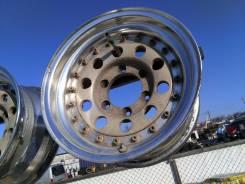 Dunlop. 7.0x15, 6x139.70, ET-15, ЦО 110,0мм.