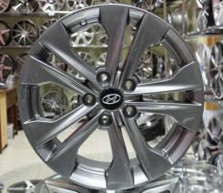 "Hyundai. 7.0x17"", 5x114.30, ET47, ЦО 67,1мм."