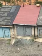 Гаражи капитальные. улица Толстого 30, р-н Толстого (Буссе), 19 кв.м., электричество, подвал. Вид снаружи
