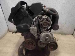 Двигатель (ДВС) 1.6i 8v 100лс ADP Audi A4 B5
