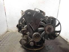 Двигатель (ДВС) 1.9TDi 8v 110лс AFN Audi A4 B5