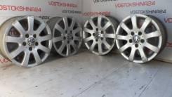 Volkswagen. 6.5x15, 5x112.00, ET50
