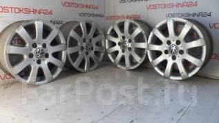 """Volkswagen. 6.5x15"""", 5x112.00, ET50"""