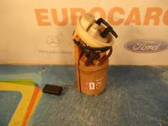 Насос топливный. Volkswagen Bora, 1J2, 1J6 Volkswagen Golf, 1E7, 1J1, 1J5 Двигатели: AEH, AGN, AGP, AGR, AGU, AGZ, AHF, AHW, AJM, AKL, AKQ, ALH, APE...