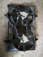 Вентилятор охлаждения радиатора. Nissan Presage, TU31