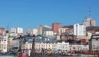 Профориентационный тур во Владивосток