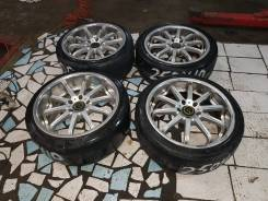 Dunlop. x18, 5x114.30