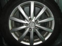 "Bridgestone. 6.5x16"", 5x100.00, ET46"