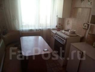 1-комнатная, улица Дикопольцева 41. Спальный, 32кв.м.