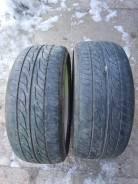 Dunlop SP Sport LM704. Летние, 2005 год, 20%, 2 шт