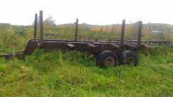 Дормашэкспо ПТС-9. Продам лесовоз 2-птс9, 1 500 куб. см., 10 000 кг., 3 600,00кг.