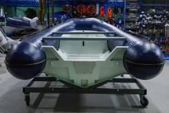 Baltic. 2018 год год, длина 4,20м., двигатель подвесной, 30,00л.с., бензин