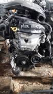 Двигатель Тойота Ярис Витс Бэлта Пассо Toyota Yaris Vitz Passo IQ 1KR