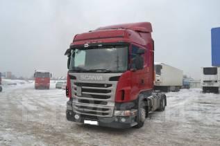 Scania R420. 2012г, 11 750 куб. см., 25 000 кг.