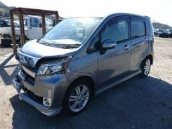 Daihatsu Move. LA100, KFDET