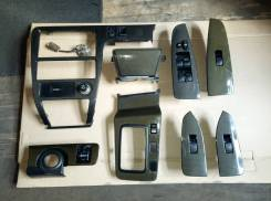 Панель салона. Toyota Mark II, GX100, GX105, JZX100 Toyota Cresta, GX100, GX105, JZX100 Toyota Chaser, GX100, GX105, JZX100