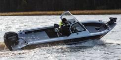 Northsilver. 2018 год год, длина 5,20м., двигатель подвесной, 80,00л.с., бензин. Под заказ