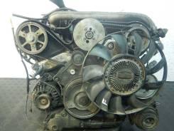 Двигатель (ДВС) 2.5TDi 24v 150лс AFB Audi A4 B5